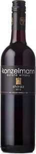 Konzelmann Shiraz 2012, VQA Niagara Peninsula Bottle