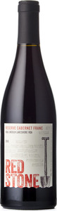 Redstone Vineyard Reserve Cabernet Franc 2010, VQA Lincoln Lakeshore Bottle