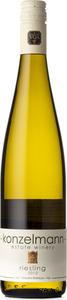 Konzelmann Riesling 2012 Bottle