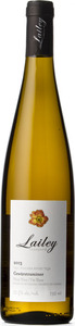 Lailey Gewurztraminer 2013 Bottle