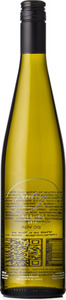 Intrigue Riesling 2012, BC VQA Okanagan Valley Bottle