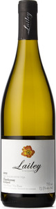 Lailey Brickyard Chardonnay 2012, VQA Niagara River Bottle