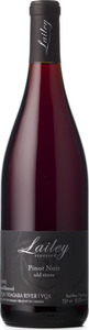 Lailey Pinot Noir Old Vines 2012 Bottle
