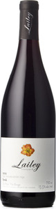 Lailey Vineyard Syrah 2012, VQA Niagara River Bottle