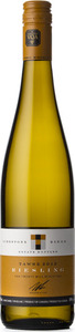 Tawse Limestone Ridge Riesling 2012, VQA Twenty Mile Bench Bottle