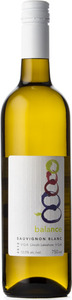Niagara College Balance Sauvignon Blanc 2012, VQA Niagara On The Lake Bottle