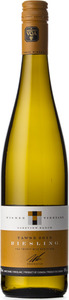 Tawse Riesling Wismer Vineyard, Lakeview Block 2012, VQA Twenty Mile Bench Bottle