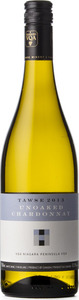 Tawse Unoaked Chardonnay 2013 Bottle