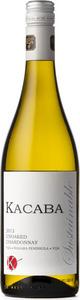 Kacaba Vineyards Unoaked Chardonnay 2013, VQA Niagara Peninsula Bottle