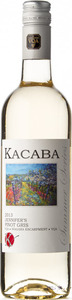 Kacaba Vineyards Jennifer Pinot Gris 2013 Bottle