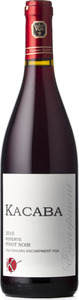 Kacaba Vineyards Reserve Pinot Noir 2010 Bottle