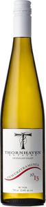 Thornhaven Gewürztraminer 2013, BC VQA Bc Okanagan Valley Bottle