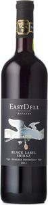 Eastdell Estates Black Label Shiraz 2011 Bottle
