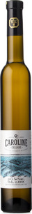 Caroline Cellars The Farmer's Vidal Icewine 2012 (375ml) Bottle