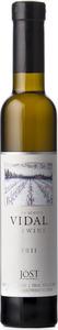 Jost Vineyards Vidal Icewine 2011, Nova Scotia (375ml) Bottle