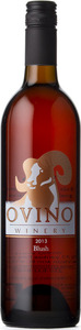 Ovino Blush 2013 Bottle