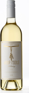 Deep Roots Chardonnay 2013 Bottle
