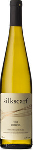 Silkscarf Riesling 2013 Bottle