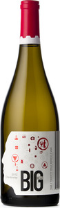 Big Head Wines Chardonnay 2012, VQA Niagara Peninsula Bottle