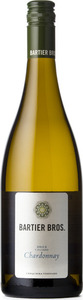 Bartier Bros. Unoaked Chardonnay Cerqueira Vineyard 2013 Bottle