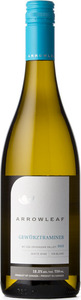 Arrowleaf Gewürztraminer 2013, Okanagan Valley Bottle