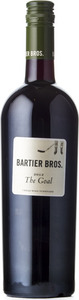 Bartier Bros. The Goal Cerqueira Vineyard 2012, BC VQA Okanagan Valley Bottle