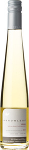Arrowleaf Vidal Select Late Harvest 2013, Okanagan Valley (375ml) Bottle