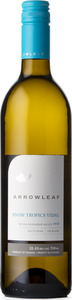 Arrowleaf Snow Tropics Vidal 2013, BC VQA Okanagan Valley Bottle