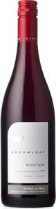 Arrowleaf Pinot Noir 2012, BC VQA Okanagan Valley Bottle