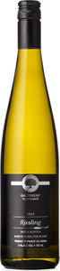 Gaspereau Vineyards Riesling 2013 Bottle
