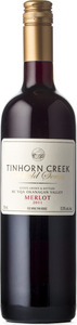 Tinhorn Creek Oldfield Series Merlot 2011, Okanagan Valley Bottle