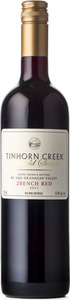 Tinhorn Creek Oldfield Series 2bench Red 2011, VQA Okanagan Valley Bottle