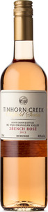 Tinhorn Creek Oldfield Series 2bench Rosé 2013, Okanagan Valley Bottle