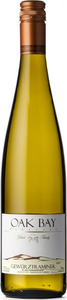 Oak Bay Gewurztraminer 2013, BC VQA Okanagan Valley Bottle