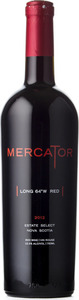 Devonian Coast Mercator Red 2012 Bottle