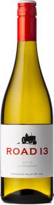 Road 13 Chardonnay 2012, BC VQA Okanagan Valley Bottle