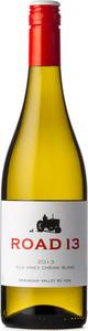 Road 13 Old Vines Chenin Blanc 2013, Okanagan Valley Bottle