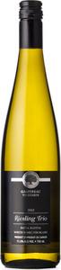 Gaspereau Vineyards Riesling Trio 2012 Bottle