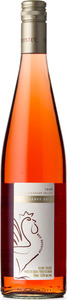 Red Rooster Reserve Rosé 2013, Okanagan Valley Bottle