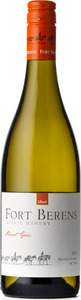 Fort Berens Pinot Gris 2013, BC VQA  Bottle
