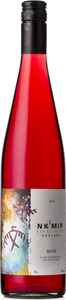 Nk'mip Cellars Winemaker's Rosé 2013, Okanagan Valley Bottle