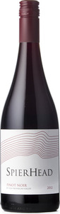 Spierhead Pinot Noir 2012, VQA Okanagan Valley Bottle