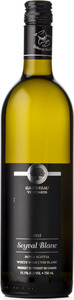 Gaspereau Vineyards Seyval Blanc 2012 Bottle