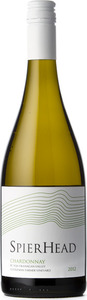 Spierhead Chardonnay 2012, BC VQA Okanagan Valley Bottle
