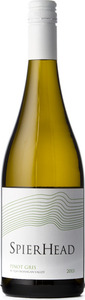 Spierhead Pinot Gris 2013, BC VQA Okanagan Valley Bottle