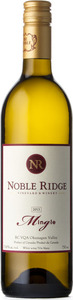 Noble Ridge Mingle 2013, BC VQA Okanagan Valley Bottle