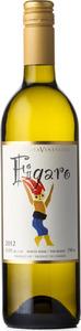 Terravista Figaro 2012, BC VQA Naramata Bench Bottle