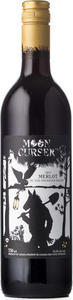 Moon Curser Merlot 2011, BC VQA Okanagan Valley Bottle