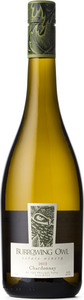 Burrowing Owl Chardonnay 2012, BC VQA Okanagan Valley Bottle