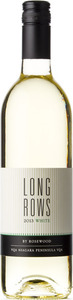 Rosewood Long Rows White 2013, VQA Niagara Escarpment Bottle
